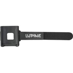 Lupine FastClick hjelmholder 2.0